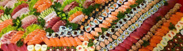 Molho Su - Tempero de Sushi