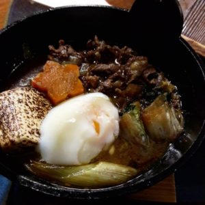 sukiyaki-aizome